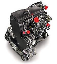 Fiat Ducato 160 Multijet Motor