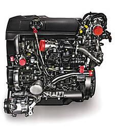 Fiat Ducato 140 Multijet Motor