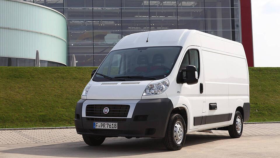Fiat Sanitär-Mobil