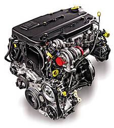 Fiat Ducato 120 Multijet Motor