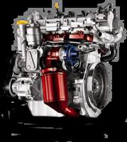 Artikelbild: Fiat Doblo Multijet Motor