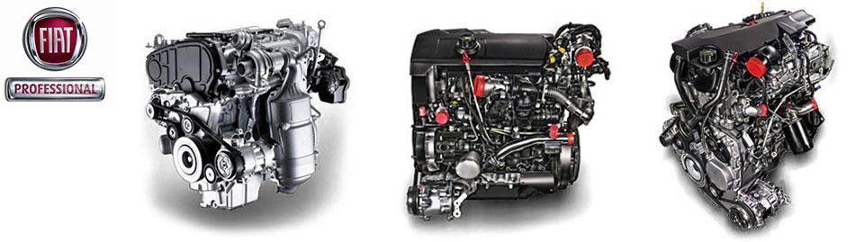 Ersatzteile Motor- und Zusatzaggregate