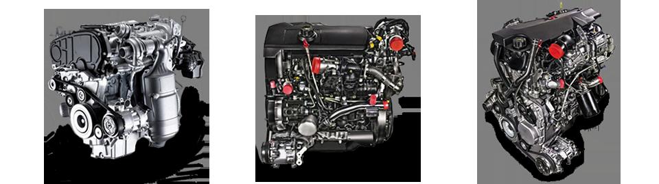 Ersatzteile für Fiat Motoren und Zusatzaggregate
