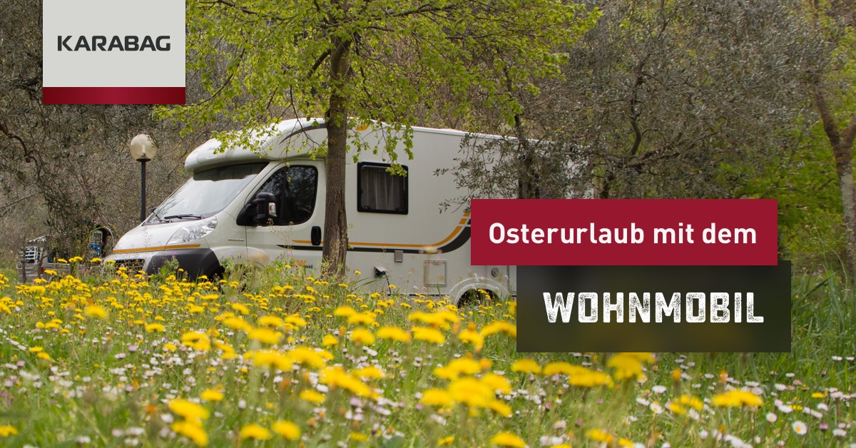kurzurlaub an ostern mit dem wohnmobil. Black Bedroom Furniture Sets. Home Design Ideas