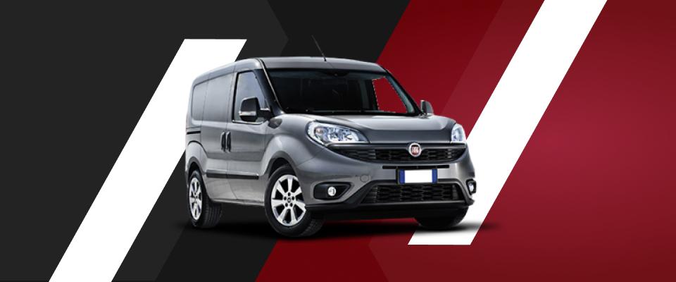 Artikelbild: Vergleichsgrafik Fiat Doblò