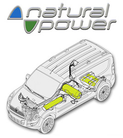 1.4 T-Jet Natural Power