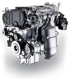 FIat Doblo Motor 16 Multijet mit 105 PS