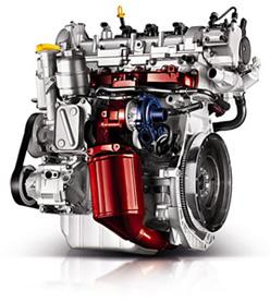 1.5 Multijet Motor für Fiat Doblo mit 90 PS