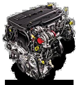 Fiat Ducato 115 Multijet Motor