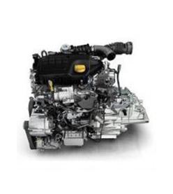 1.6 Ecojet 95 Turbo (Euro 6)