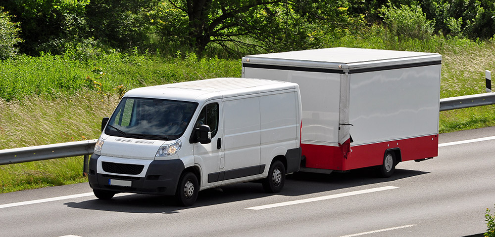 Der Anhänger-Ratgeber - Im Gespann sicher durch den Straßenverkehr