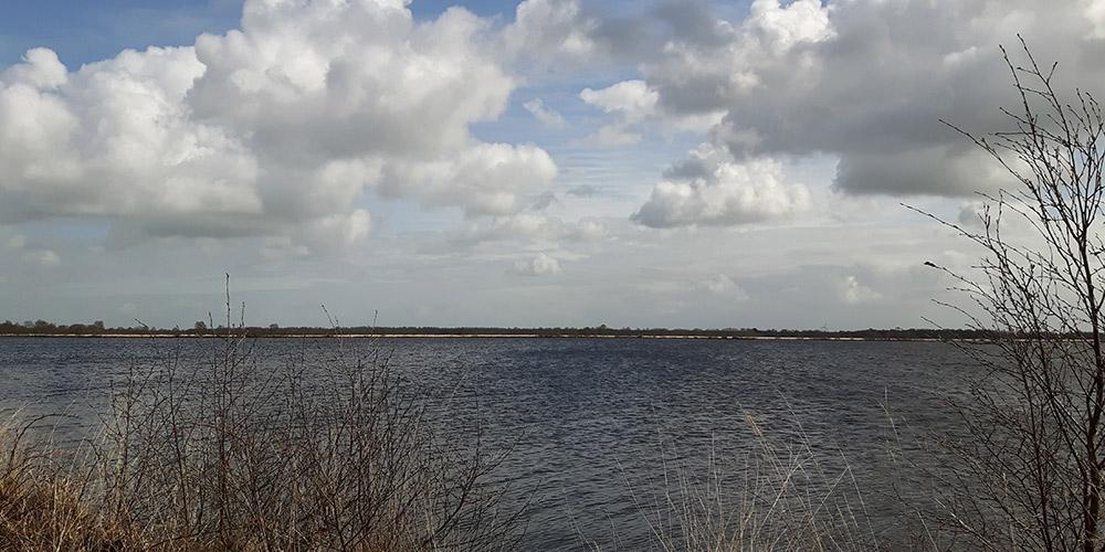 "Das ""Ewige Meer"" in Ostriesland"