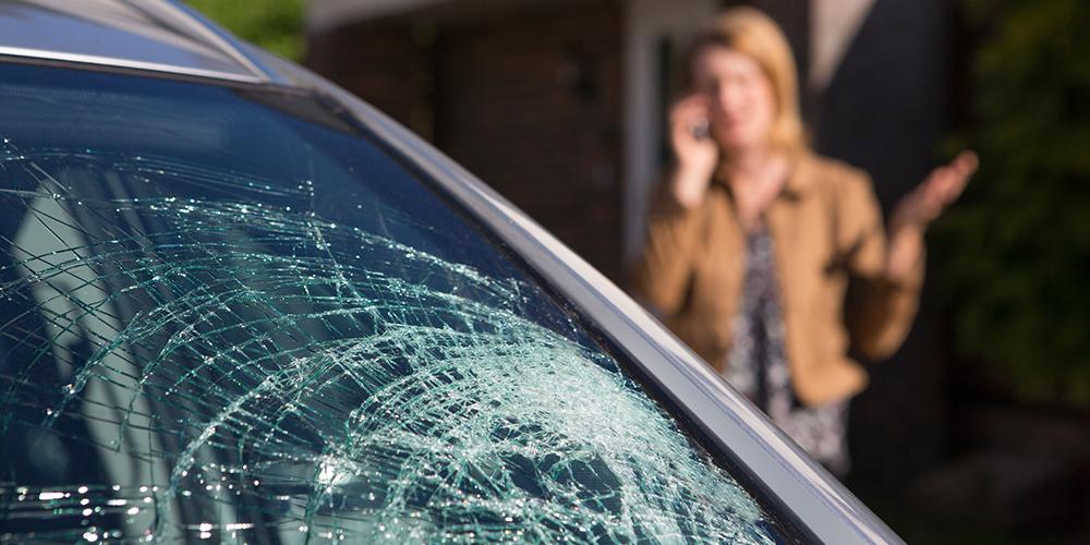 Wer ist in der Verantwortung, wenn sich während der Dienstfahrt ein Unfall ereignet?