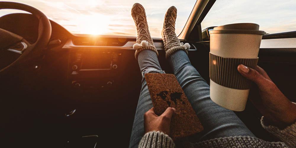 Entspannter fahren mit den passenden Gadgets