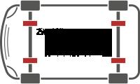 Wohnmobil Vollluftfedersystem 4-Kanal