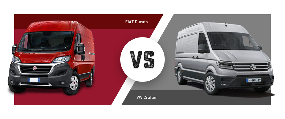 im vergleich fiat ducato vs vw crafter. Black Bedroom Furniture Sets. Home Design Ideas