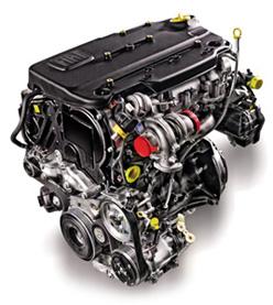 Abbildung vom Fiat Ducato 120 Multijet Motor